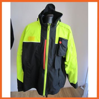 Giacca Goretex SAF FIVE FIRE